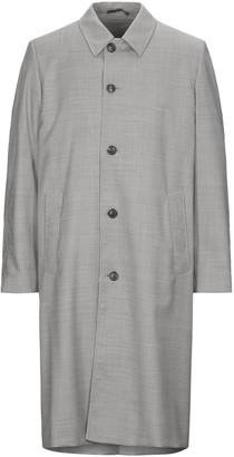 Mauro Grifoni Overcoats