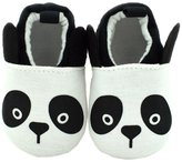 Baby Boys Girls Shoes HooH Moccasins Soft Sole Pre-walker Crib Cartoon Toddler Shoes