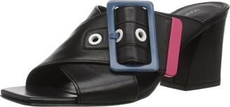 Donald J Pliner Women's Whit Slide Sandal