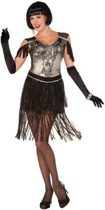 Forum Women's Enchanting Flapper Costume