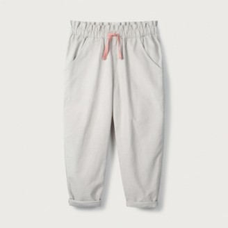 The White Company Corduroy Trousers (1-6yrs), Pebble, 2-3yrs