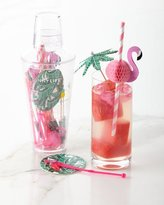 Sunnylife Flamingo Cocktail Kit