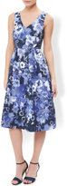 Monsoon Ellie Floral Print Dress