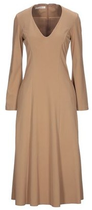 Liviana Conti 3/4 length dress