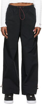 Thumbnail for your product : Nike Black Icon Clash Sportswear Track Pants