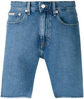 Calvin Klein Jeans cut-off shorts - men - Cotton - 28