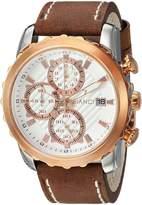 Roberto Bianci Men's RB54471 Casual Valerio Analog Dial Watch