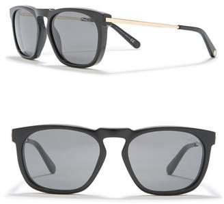 Roberto Cavalli 55mm Square Sunglasses