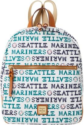 Dooney & Bourke MLB Mariners Backpack