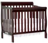 Dream On Me Aden 3-in-1 Convertible Mini Crib
