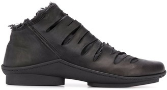 Trippen Coup F ankle boots