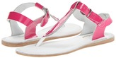 Salt Water Sandal by Hoy Shoes Sun-San - T-Thongs (Big Kid/Adult)