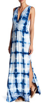 Gypsy 05 Gypsy05 Tie-Dye Maxi Dress