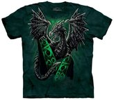 The Mountain Electric Dragon T-Shirt