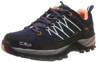 CMP Women's Rigel Low Rise Hiking Shoes