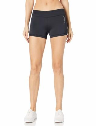 Roxy Women's Imanee Tight Workout Short