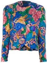 Céline Vintage Cropped jacket