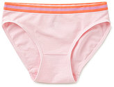 Copper Key Big Girls 7-16 Hipster Seamless Panties