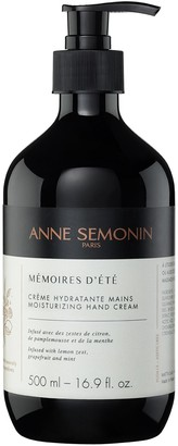 ANNE SEMONIN 500ml Moisturizing Hand Cream