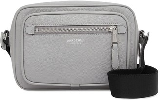 Burberry Logo Crossbody Bag