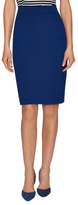 Ava & Aiden Pencil Skirt with Pockets