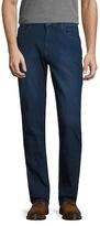 Robert Graham Cotton Wortley Jeans