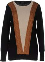 Le Mont St Michel Sweaters - Item 39672078