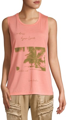 The Endless Summer Paradised Tank