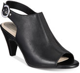 Alfani Women's Jalenne Slingback Shooties, Only at Macy's Women's Shoes