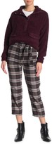 Cotton On Shannon Plaid Pants