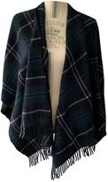 The Kooples Green Wool Knitwear for Women