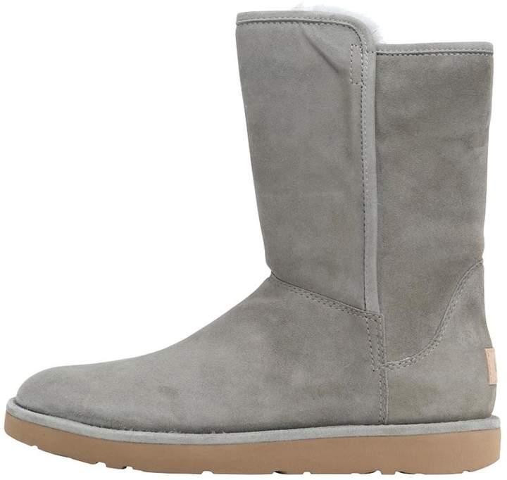 790071374f6 Womens Abree Short II Classic Boots Rockridge