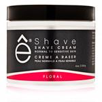 eShave Shave Cream - Floral