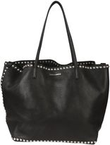 DSQUARED2 Studded Trim Tote