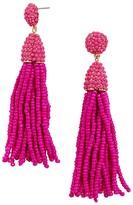 BaubleBar Pinata Tassel Drop Earrings