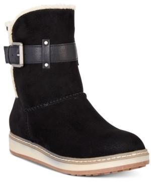 White Mountain Taite Regular Winter Boots Women's Shoes