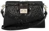 Brahmin Alena Leather Crossbody Bag
