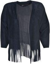 Simonetta Ravizza Livih Leather Jacket