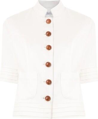 Isolda Arpoador coat