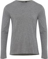 Oxford Zachary L/S T-Shirt