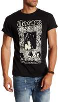 Bravado The Doors Break On Through Graphic Tee