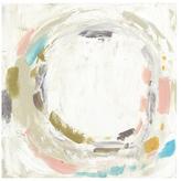 Pastel Wheel I (Canvas)