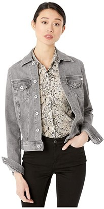 AG Jeans Robyn Jacket (Entity) Women's Clothing