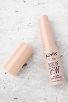 NYX Dose of Dew Pink Face Gloss