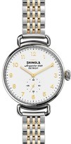 Shinola Women's 'The Canfield' Bracelet Watch, 38Mm