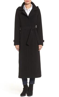 Gallery Full Length Hooded Nepage Raincoat