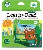 Leapfrog LeapStart Reception: Level 3 Learn to Read Set