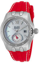 Elini Barokas 20029-02-RDS Women's Genesis Vision Red Silicone White Mother