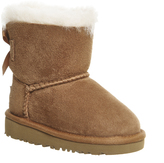 UGG Bailey Bow Infant
