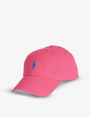 Polo Ralph Lauren Classic Pony baseball cap